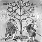 Alchemical Tree of the Metals